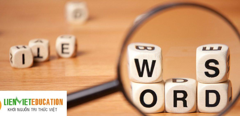 Cách sử dụng từ điển tiếng Anh thông minh giúp bạn học tiếng Anh hiệu quả