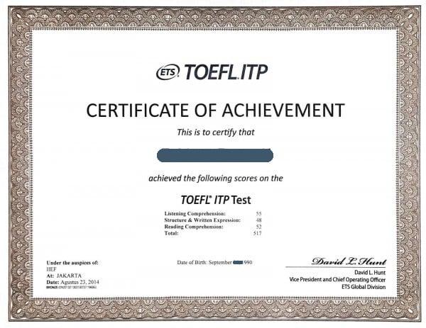 Photo of TẤT TẦN TẬT TỪ A-Z KINH NGHIỆM THI CHỨNG CHỈ TIẾNG ANH TOEFL