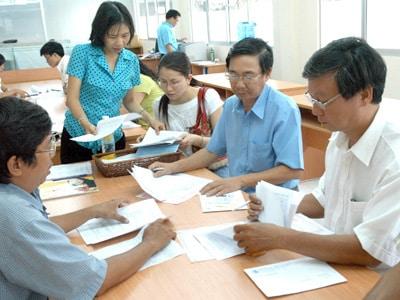 Photo of Chứng chỉ Tiếng Anh Tin Học thi công chức theo quy định Bộ Nội Vụ