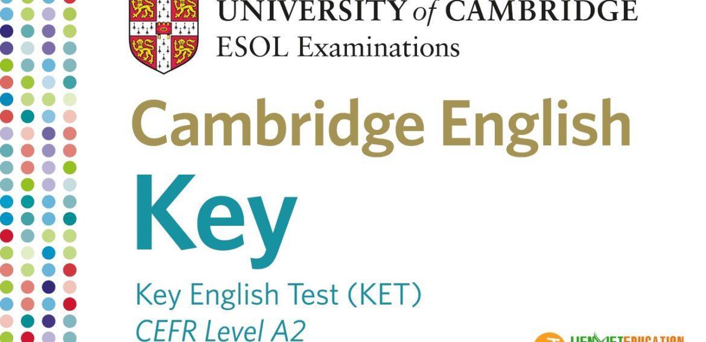 Chứng chỉ tiếng Anh A2 chuẩn châu Âu là gì?