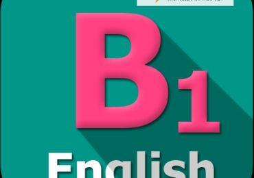 Làm thế nào để có chứng chỉ tiếng Anh B1 Đại học Hà Nội?