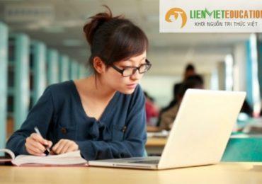 Giải pháp mới cho người đi làm học tiếng Anh hiệu quả