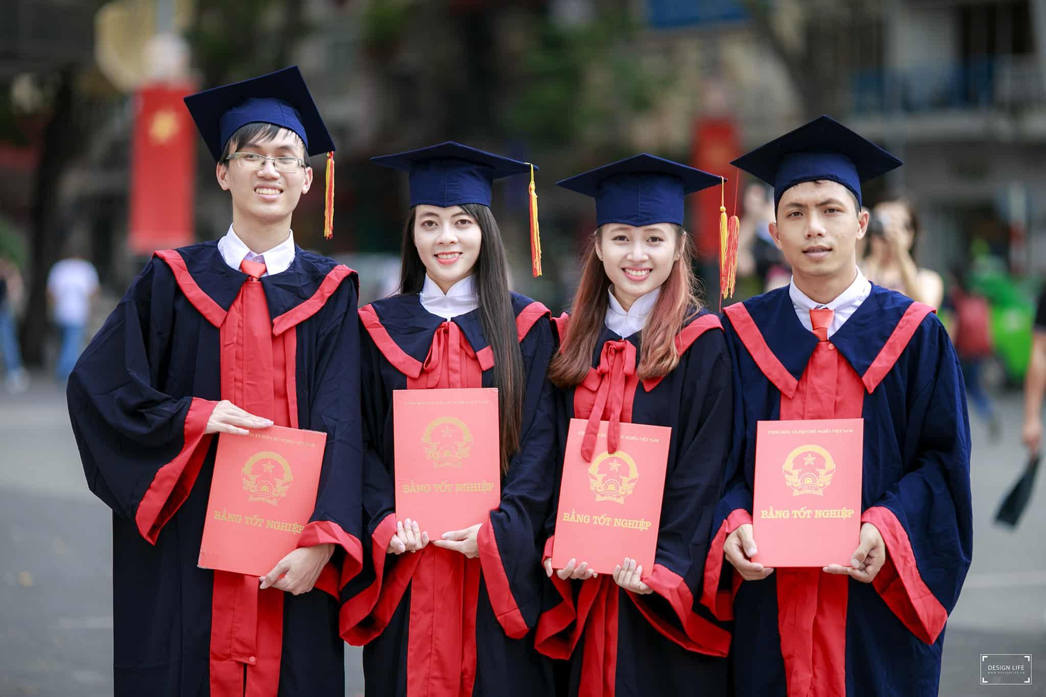 học văn bằng 2 đại học hay thạc sĩ có lợi hơn