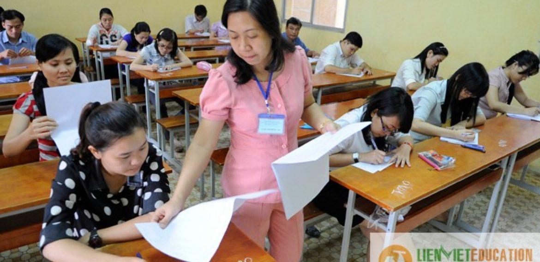 Có văn bằng 2 tiếng Anh: Công chức được hưởng ưu thế lớn khi thi nâng ngạch