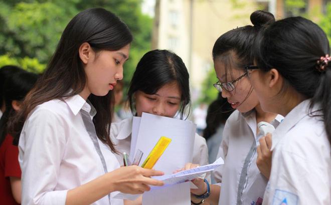 Photo of Có chứng chỉ nào học sinh cấp 3 sẽ được miễn thi ngoại ngữ tốt nghiệp?