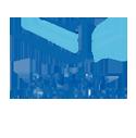 logo đại học hòa bình