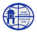 logo đại học kinh doanh và công nghệ hà nội