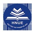 logo đại học sư phạm hà nội