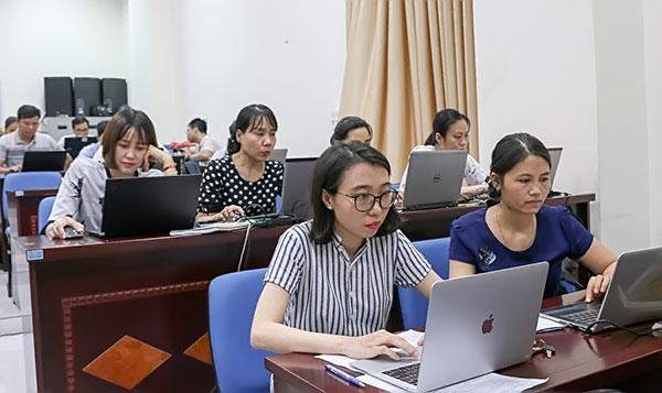 khóa nghiệp vụ sư phạm đại học sư phạm Đà Nẵng