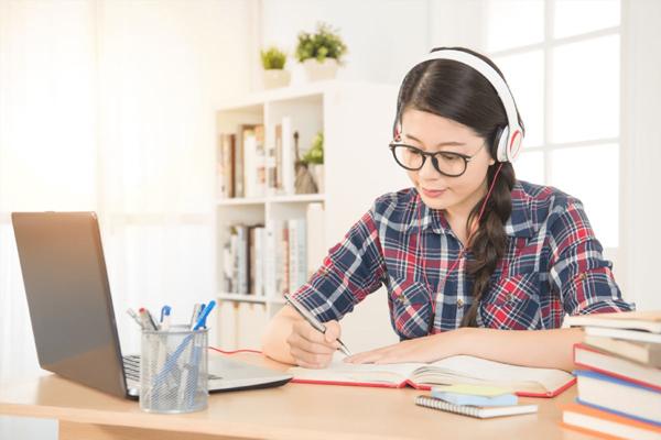 học tiếng anh B1 online
